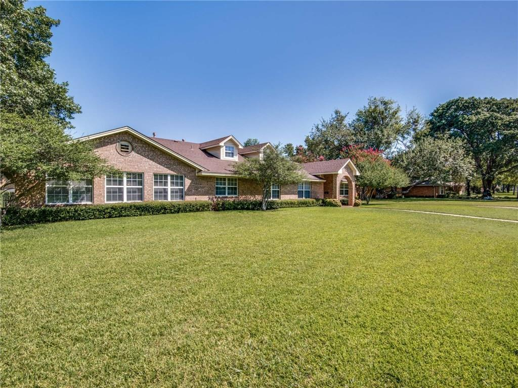Sold Property | 4215 Myerwood Lane Dallas, Texas 75244 0
