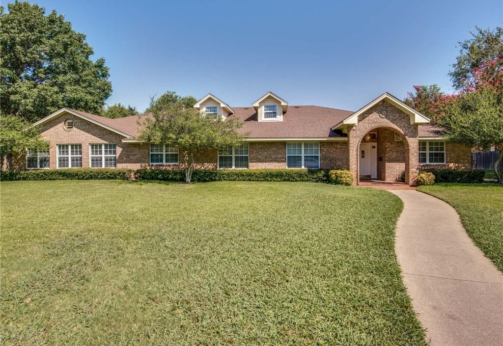 Sold Property | 4215 Myerwood Lane Dallas, Texas 75244 1