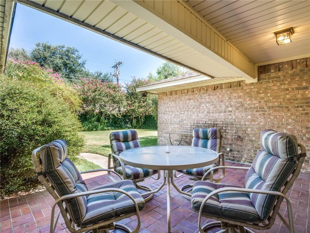 Sold Property | 4215 Myerwood Lane Dallas, Texas 75244 22