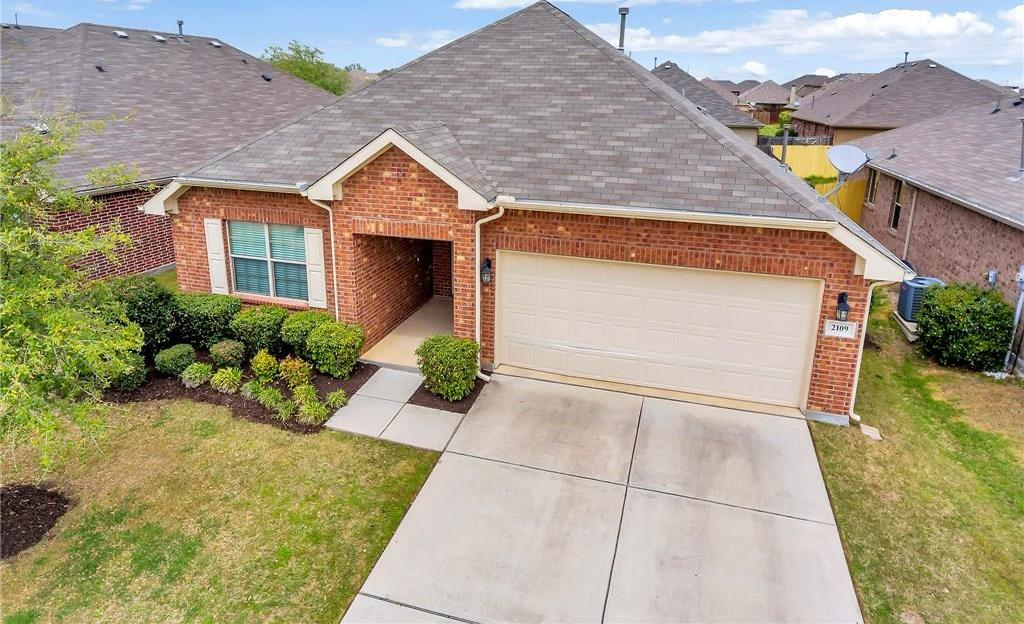Sold Property | 2109 Sun Creek Drive Little Elm, Texas 75068 0