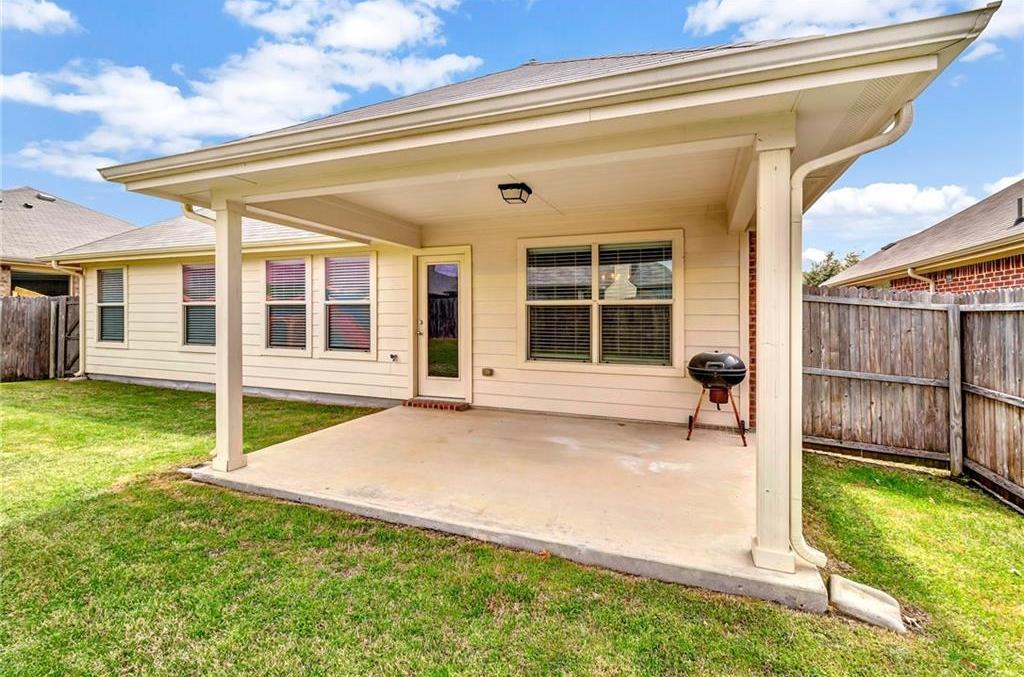 Sold Property | 2109 Sun Creek Drive Little Elm, Texas 75068 24