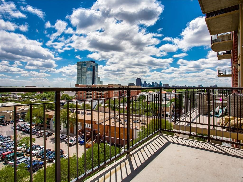 Active | 4611 Travis  Street #801B Dallas, TX 75205 1