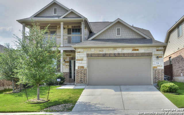 Off Market | 536 WAGON WHEEL WAY  Cibolo, TX 78108 0