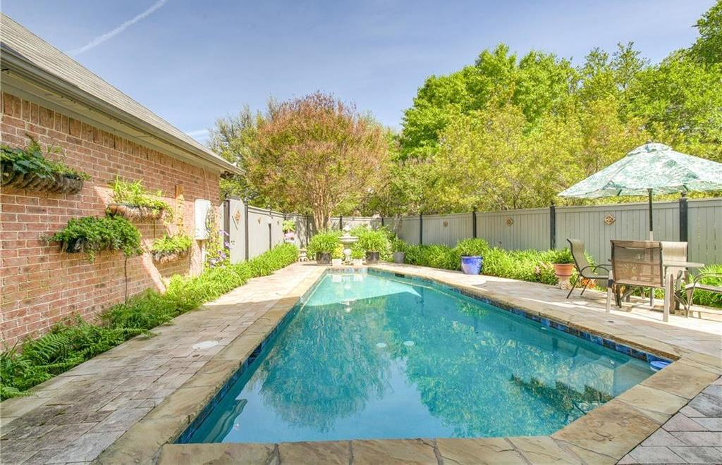 Sold Property | 6412 Chauncery Place Fort Worth, TX 76116 0