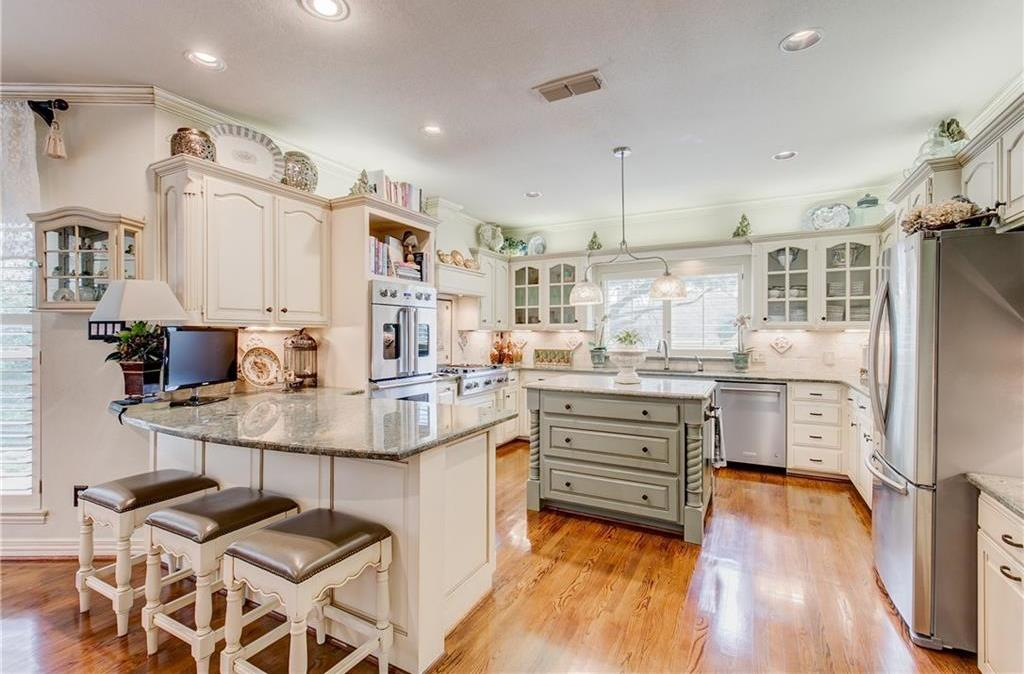 Sold Property | 6412 Chauncery Place Fort Worth, TX 76116 10