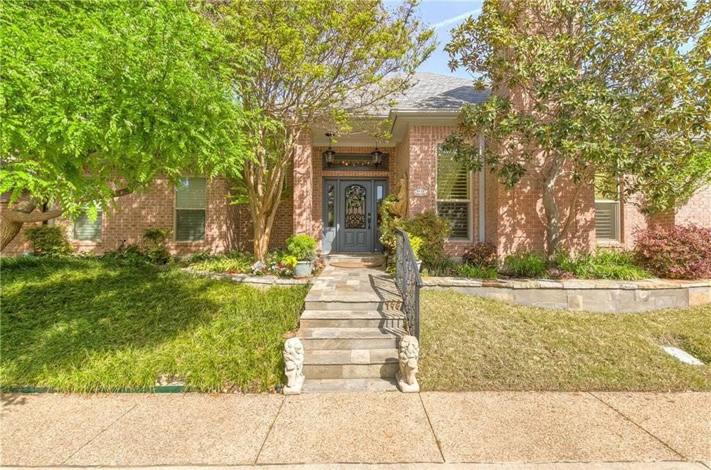 Sold Property | 6412 Chauncery Place Fort Worth, TX 76116 2
