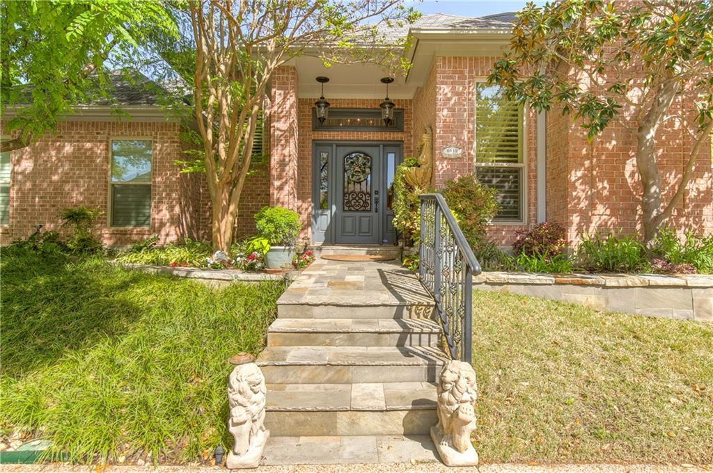 Sold Property | 6412 Chauncery Place Fort Worth, TX 76116 3