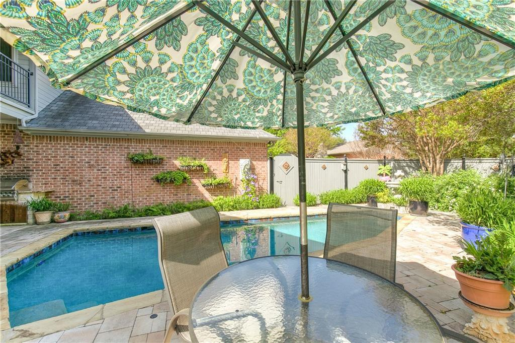 Sold Property | 6412 Chauncery Place Fort Worth, TX 76116 32