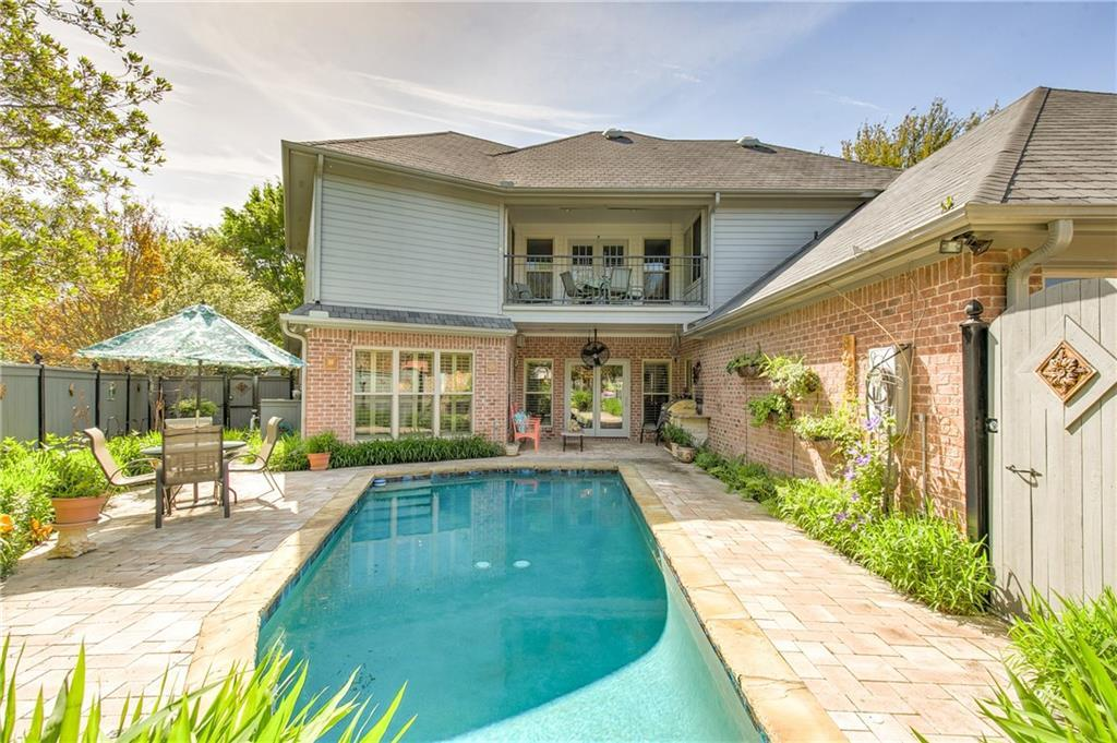 Sold Property | 6412 Chauncery Place Fort Worth, TX 76116 33