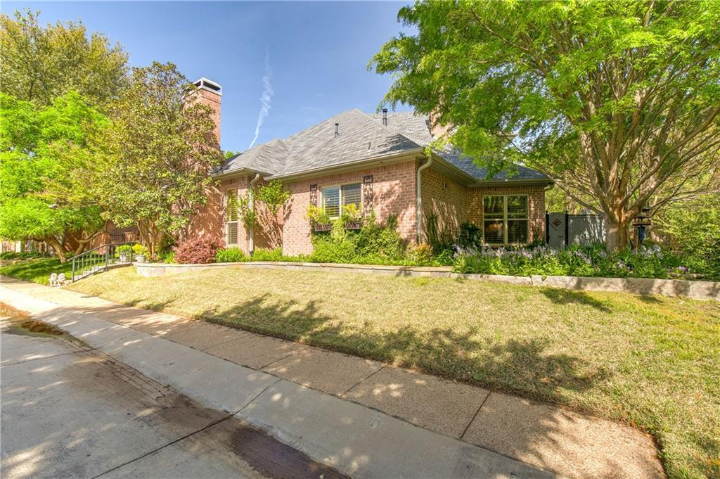 Sold Property | 6412 Chauncery Place Fort Worth, TX 76116 5