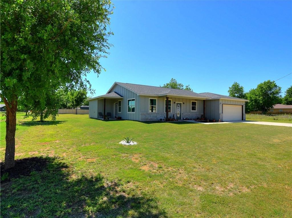 Sold Property   111 Ninole CT Bastrop, TX 78602 1