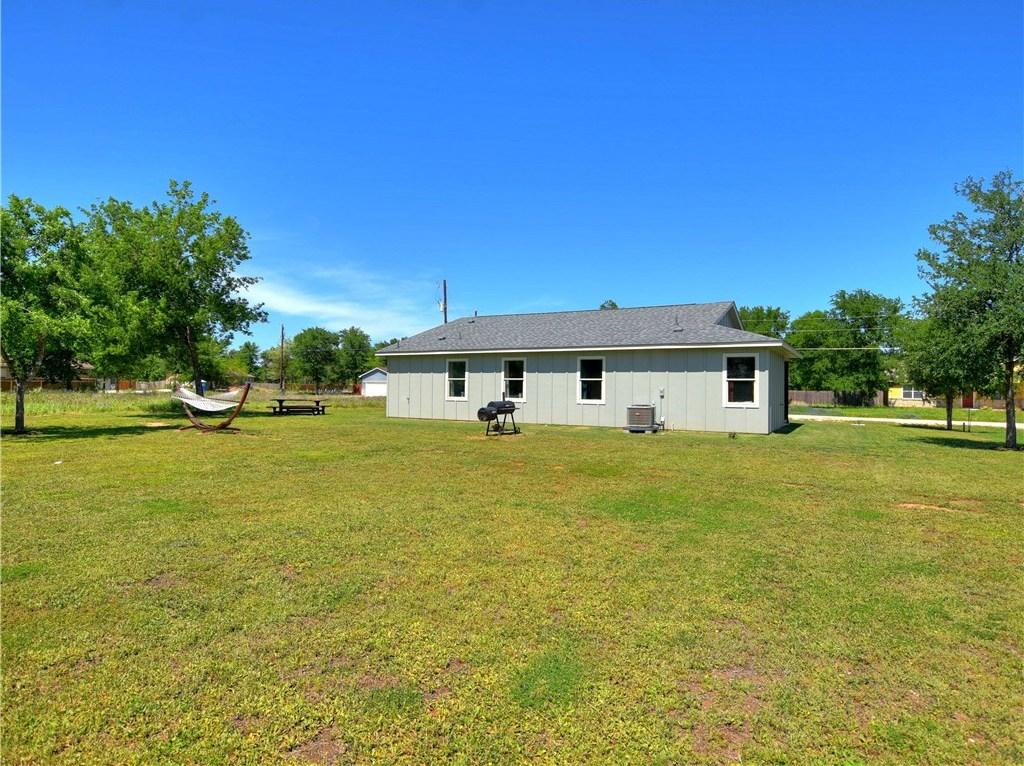Sold Property   111 Ninole CT Bastrop, TX 78602 26