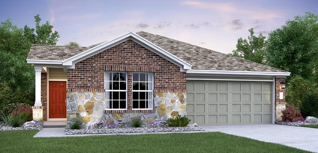 Sold Property | 121 George Kimble Cv  Bastrop, TX 78602 0