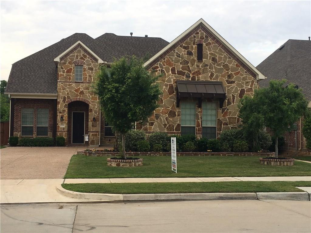 Sold Property | 2728 Morgan Lane Trophy Club, Texas 76262 1