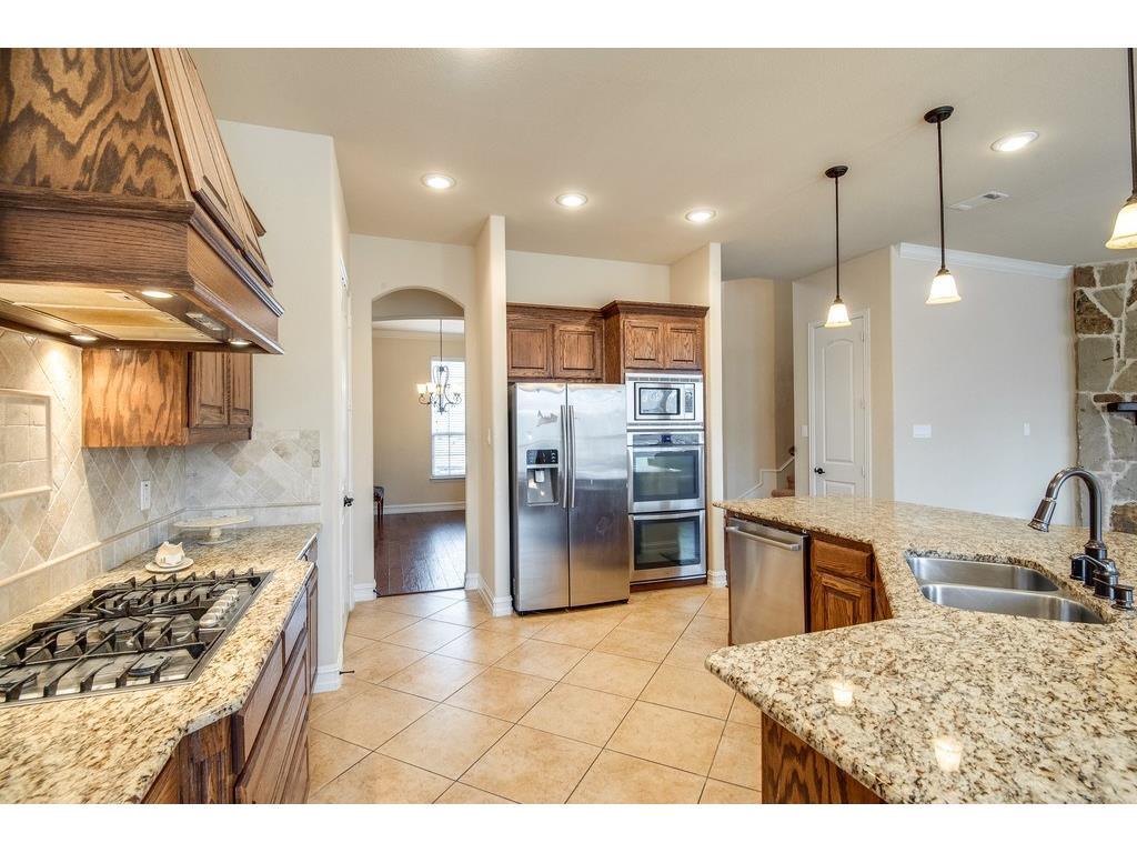Sold Property | 2728 Morgan Lane Trophy Club, Texas 76262 15