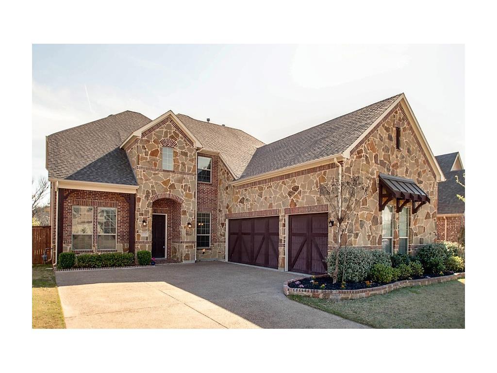 Sold Property | 2728 Morgan Lane Trophy Club, Texas 76262 2