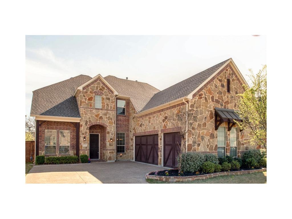 Sold Property | 2728 Morgan Lane Trophy Club, Texas 76262 3