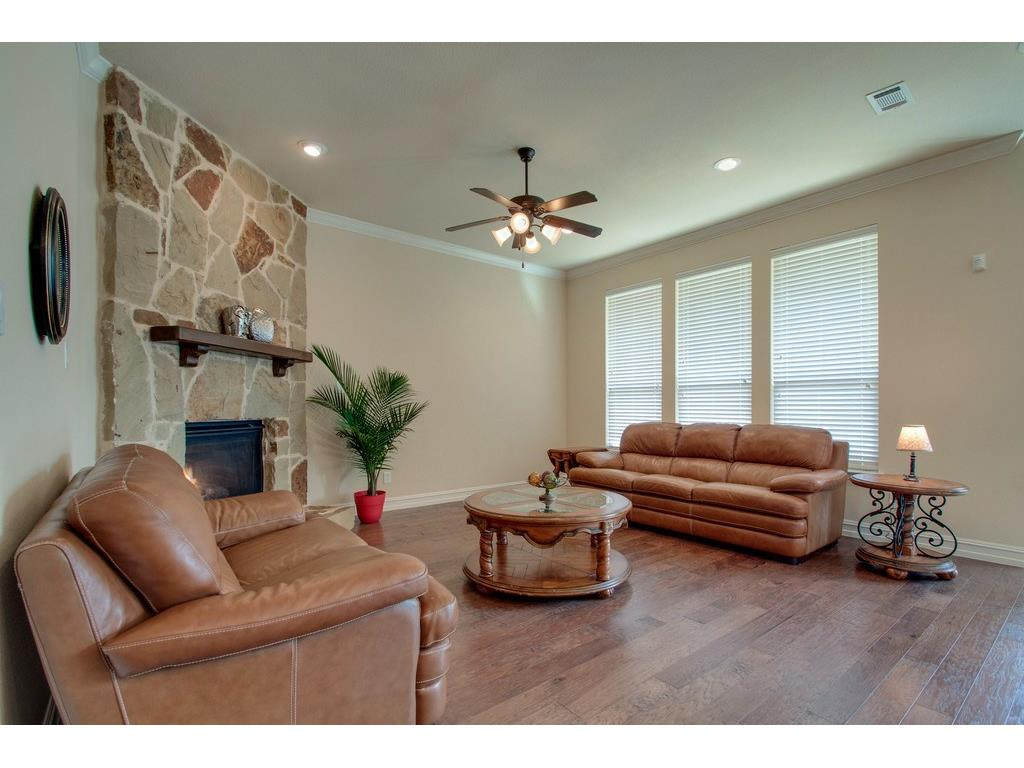 Sold Property | 2728 Morgan Lane Trophy Club, Texas 76262 6