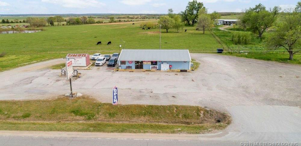 Off Market | 434103 E Highway 66 Highway Vinita, Oklahoma 74301 1