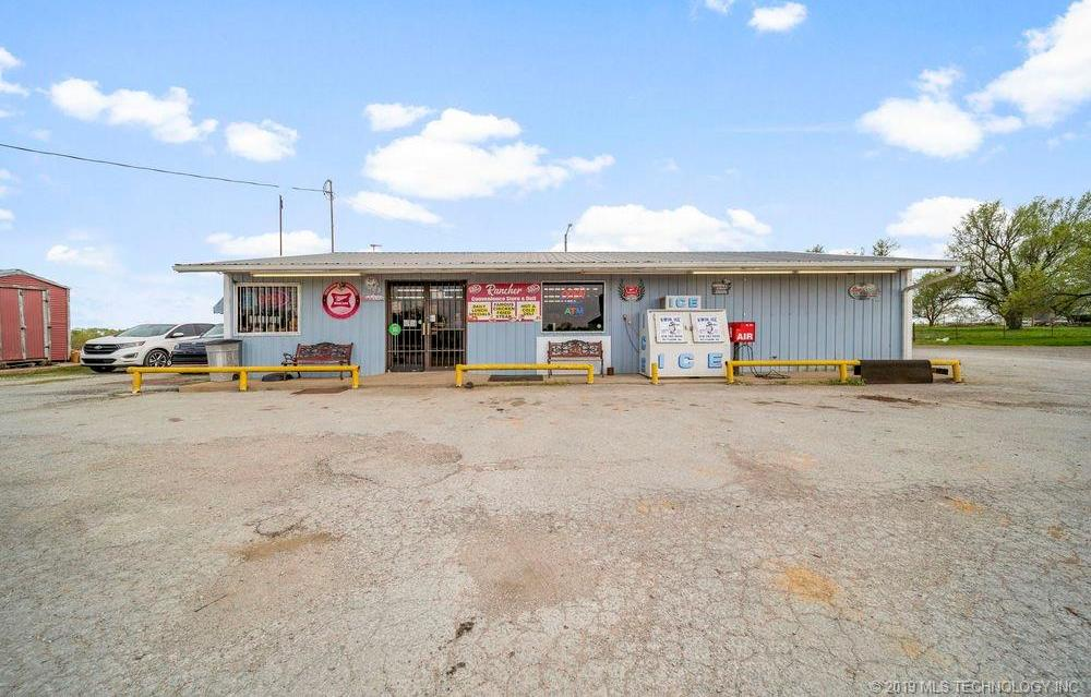 Off Market | 434103 E Highway 66 Highway Vinita, Oklahoma 74301 2