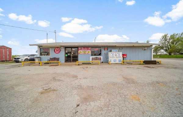 Active | 434103 E Highway 66 Highway Vinita, Oklahoma 74301 2