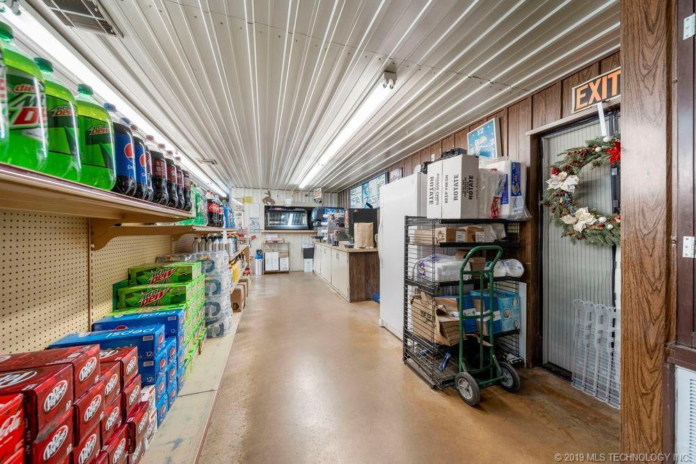 Off Market | 434103 E Highway 66 Highway Vinita, Oklahoma 74301 11