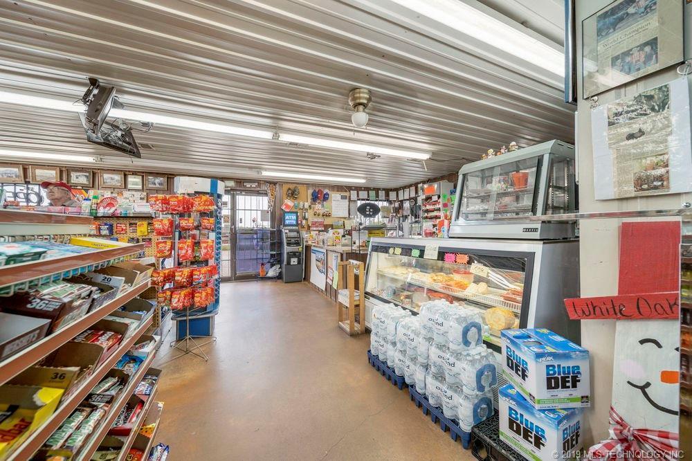 Off Market | 434103 E Highway 66 Highway Vinita, Oklahoma 74301 19