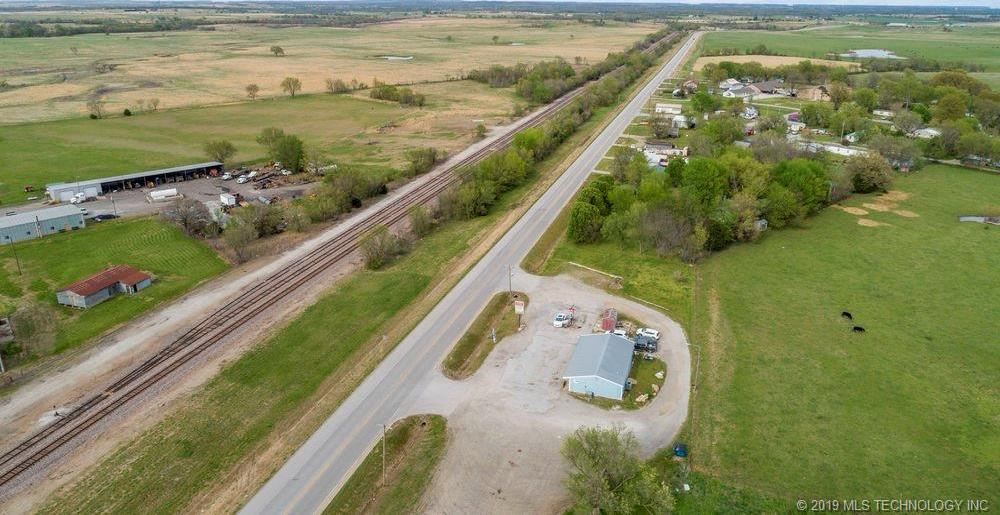 Off Market | 434103 E Highway 66 Highway Vinita, Oklahoma 74301 3