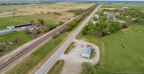 Active | 434103 E Highway 66 Highway Vinita, Oklahoma 74301 3