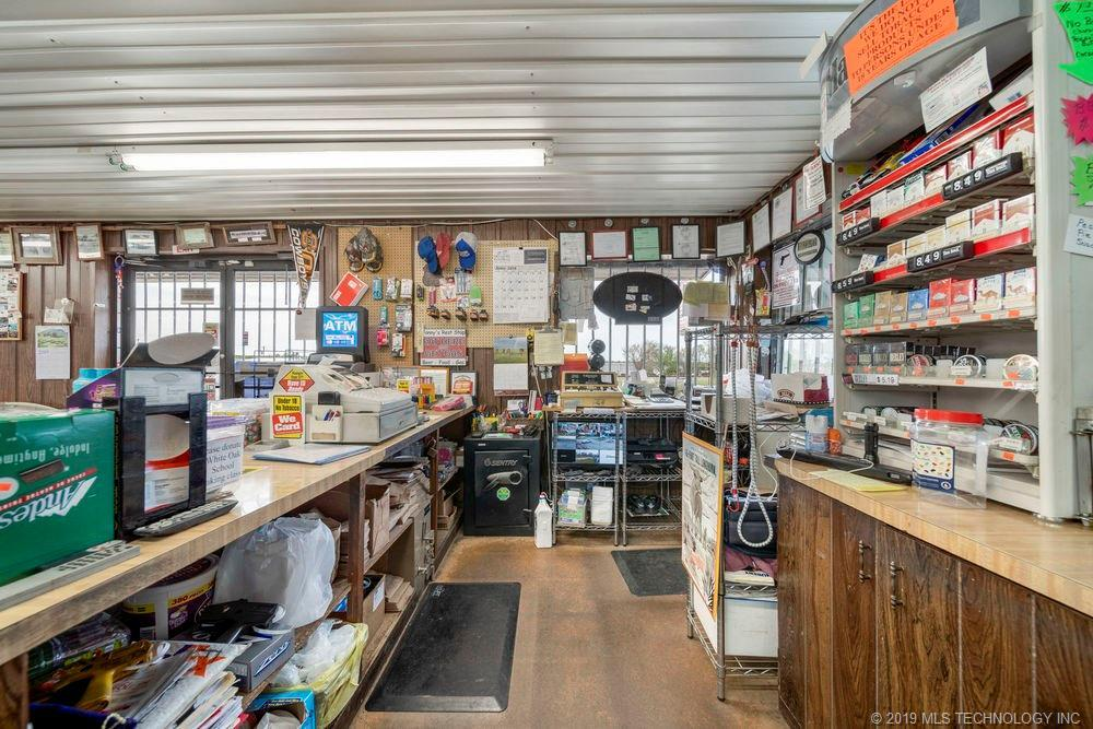 Off Market | 434103 E Highway 66 Highway Vinita, Oklahoma 74301 24
