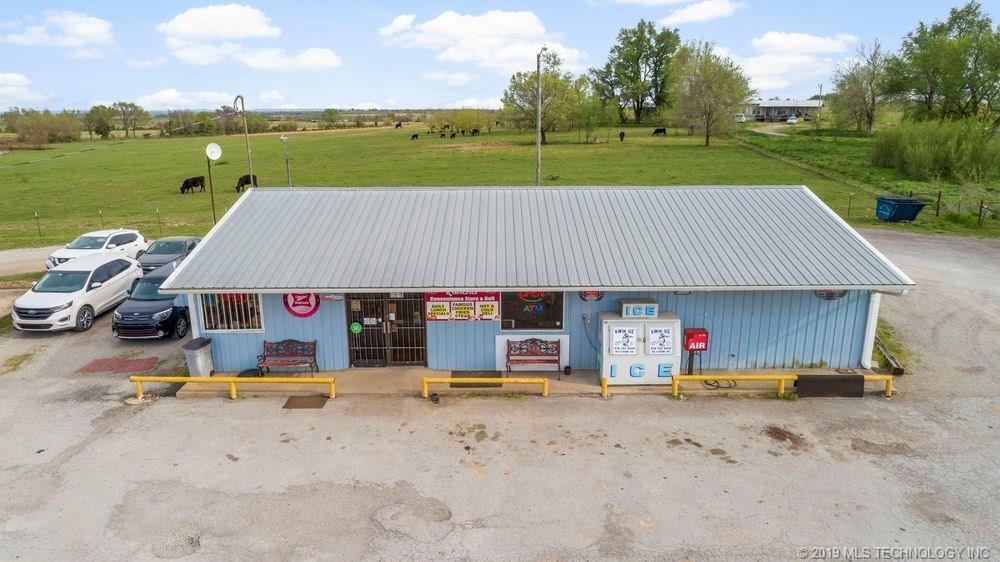 Off Market | 434103 E Highway 66 Highway Vinita, Oklahoma 74301 25