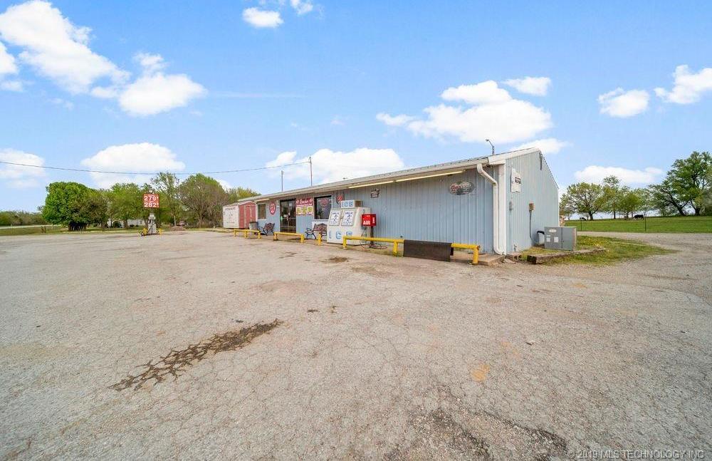 Off Market | 434103 E Highway 66 Highway Vinita, Oklahoma 74301 27