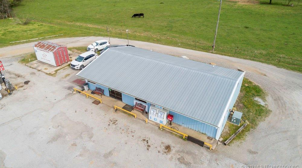 Off Market | 434103 E Highway 66 Highway Vinita, Oklahoma 74301 4