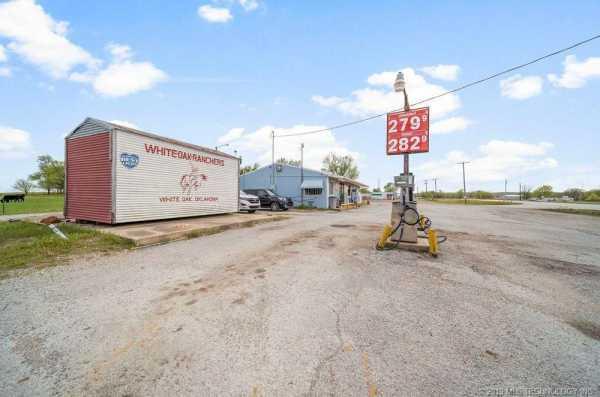 Active | 434103 E Highway 66 Highway Vinita, Oklahoma 74301 5