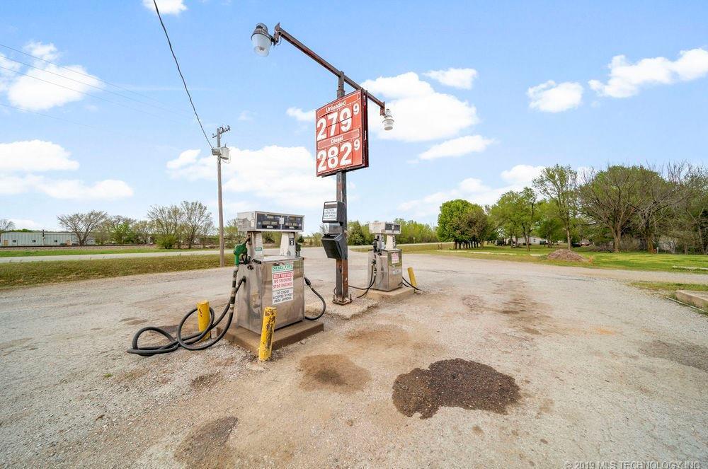 Off Market | 434103 E Highway 66 Highway Vinita, Oklahoma 74301 6