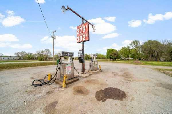 Active | 434103 E Highway 66 Highway Vinita, Oklahoma 74301 6