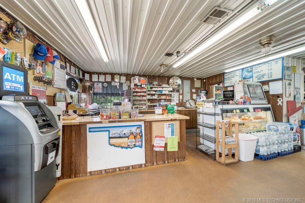 Off Market | 434103 E Highway 66 Highway Vinita, Oklahoma 74301 7