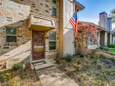Sold Property | 7611 Pebblestone Drive #7 Dallas, Texas 75230 1