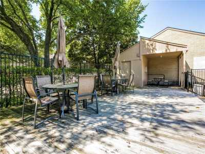 Sold Property | 7611 Pebblestone Drive #7 Dallas, Texas 75230 23