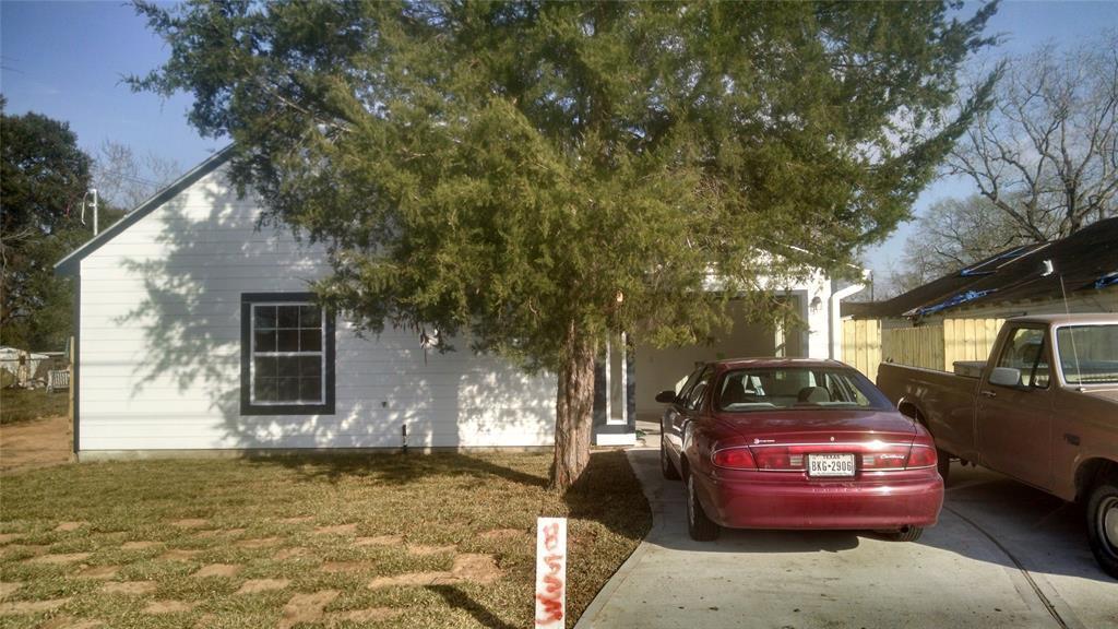 Off Market | 8533 Brandon Street Houston, Texas 77051 3
