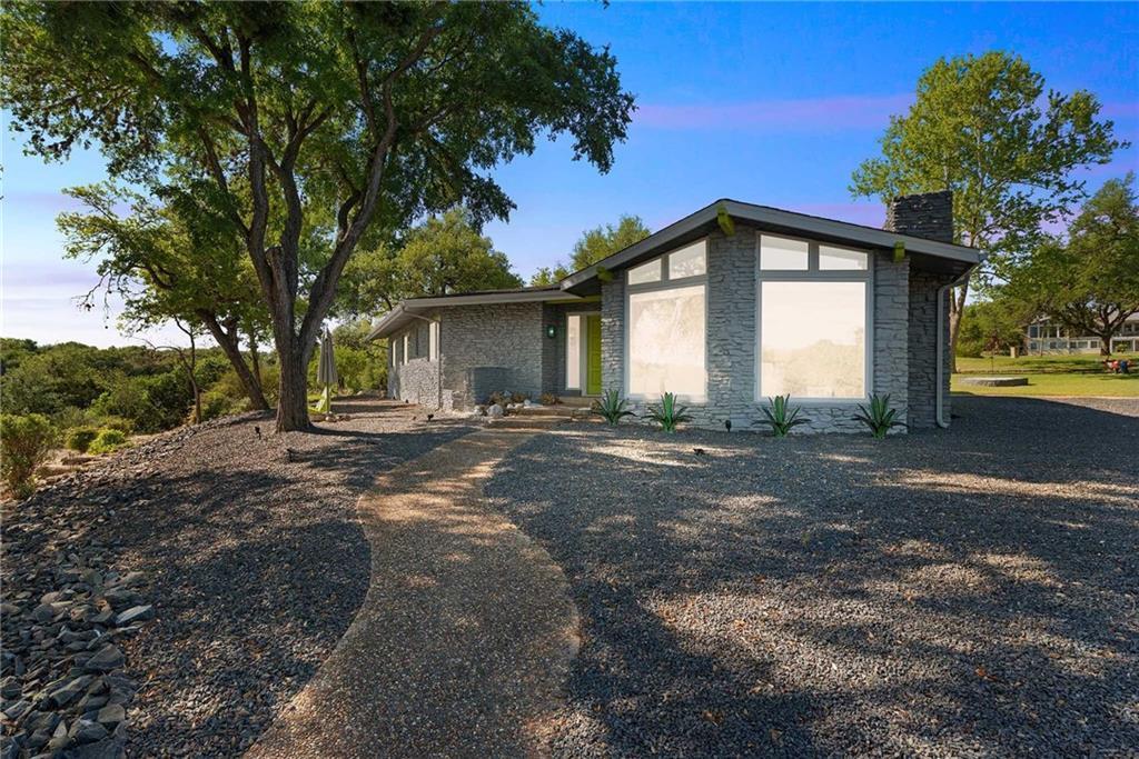 Sold Property   401 Sunfish Street Lakeway, TX 78734 1