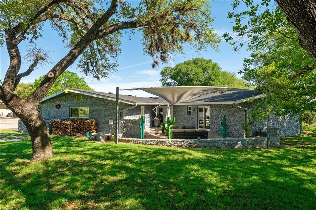Sold Property   401 Sunfish Street Lakeway, TX 78734 5