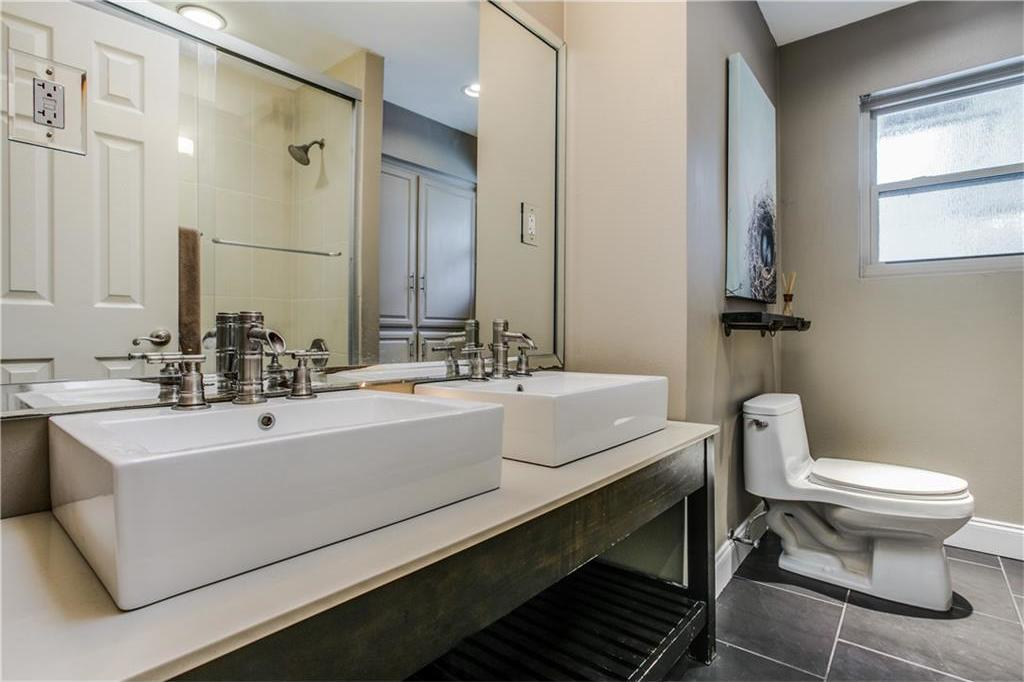 Sold Property | 7016 Irongate Lane Dallas, Texas 75214 14