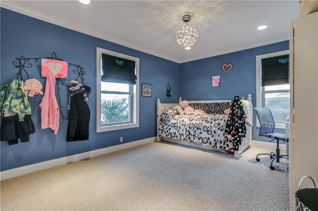 Sold Property | 7016 Irongate Lane Dallas, Texas 75214 18