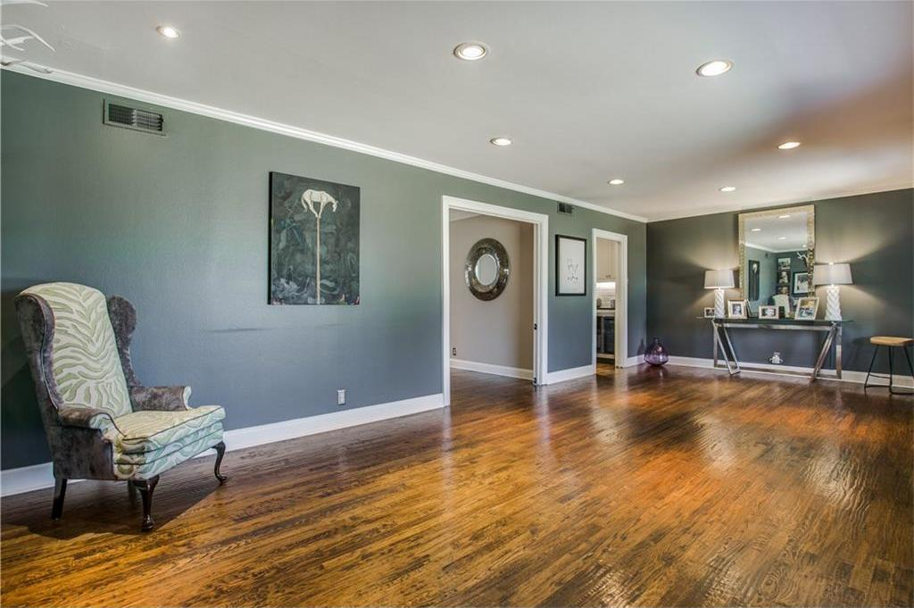 Sold Property | 7016 Irongate Lane Dallas, Texas 75214 19