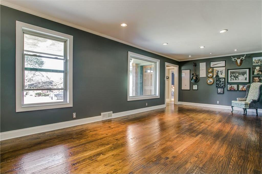 Sold Property | 7016 Irongate Lane Dallas, Texas 75214 20