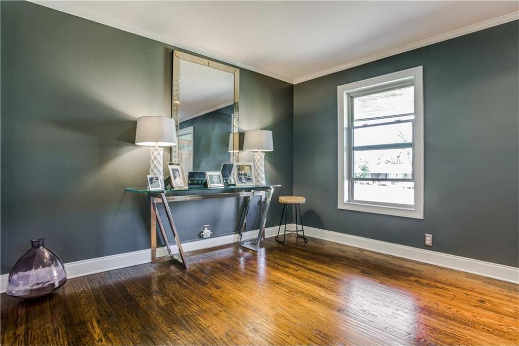 Sold Property | 7016 Irongate Lane Dallas, Texas 75214 21
