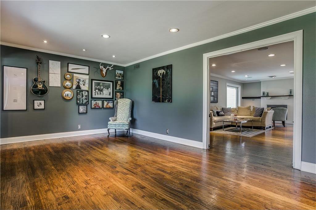 Sold Property | 7016 Irongate Lane Dallas, Texas 75214 22