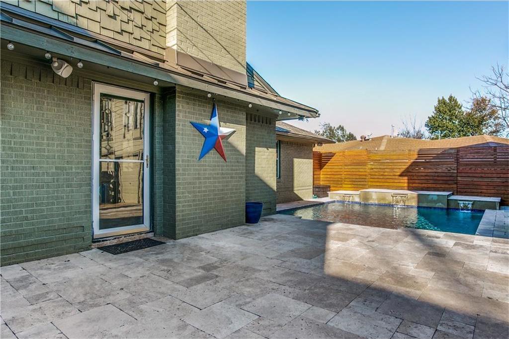 Sold Property | 7016 Irongate Lane Dallas, Texas 75214 23