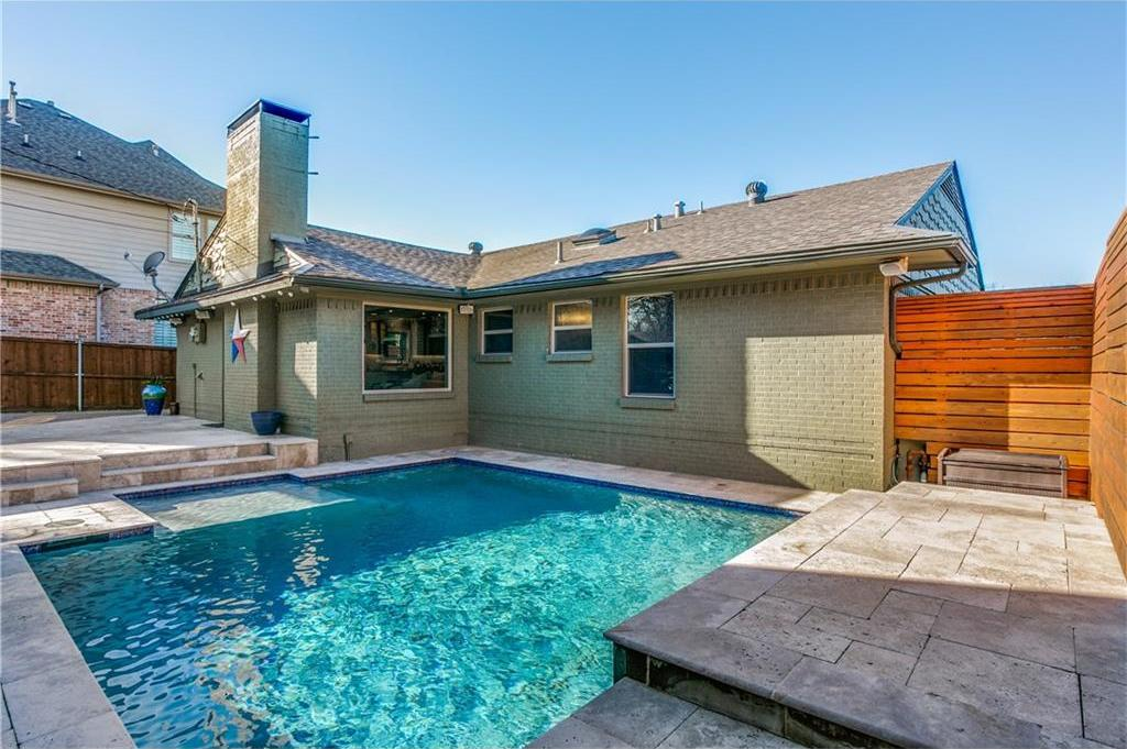 Sold Property | 7016 Irongate Lane Dallas, Texas 75214 24